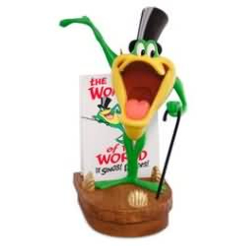 2016 Looney Tunes - Hello Ma Baby - Michigan J Frog