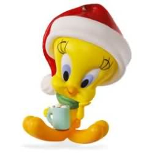 2016 Looney Tunes - Tweety - Hot Cocoa Christmas