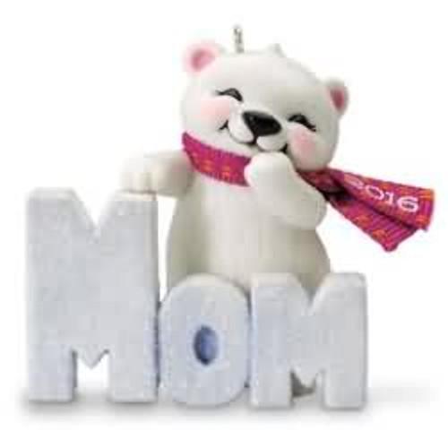 2016 Mom