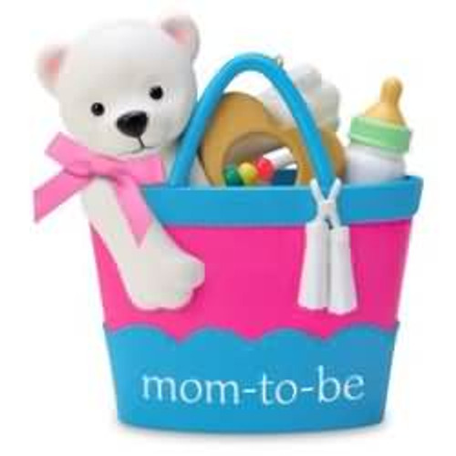 2016 Mom to Be