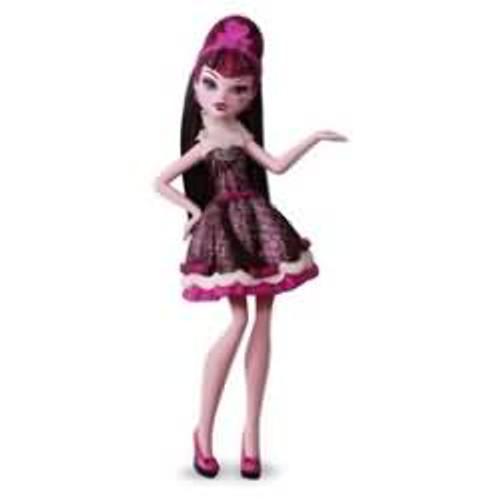 2016 Monster High - Draculaura