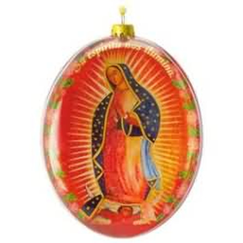2016 Our Lady of Guadalupe