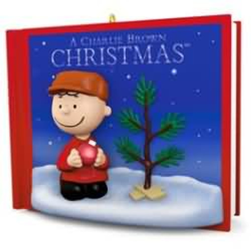 2016 Peanuts - A Charlie Brown Christmas