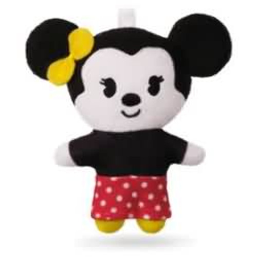 2016 Plush - Minnie Mouse