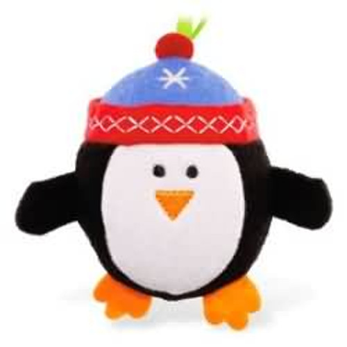 2016 Plush - Penguin Pal
