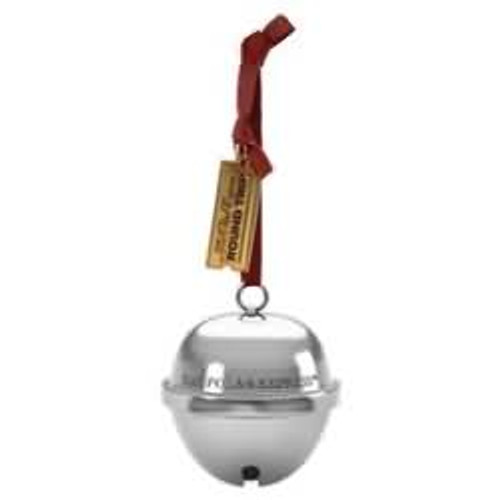 2016 Polar Express Bell - The First Gift of Christmas
