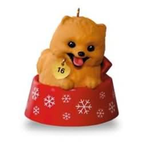 2016 Puppy Love #26