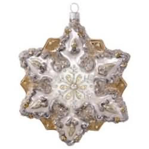 2016 Sparkling Snowflake