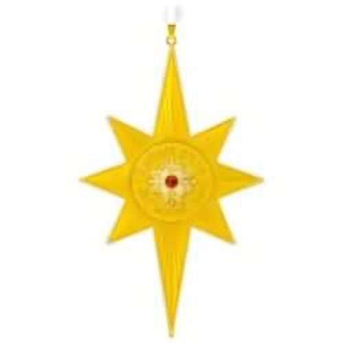 2016 Star of Bethlehem