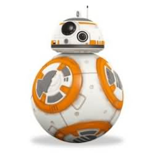 2016 Star Wars - BB-8