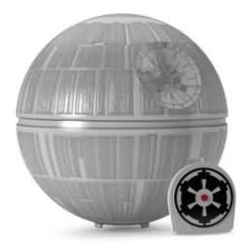 2016 Star Wars - Death Star Tree Topper