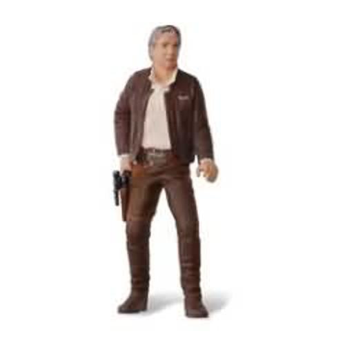 2016 Star Wars #20 - Han Solo
