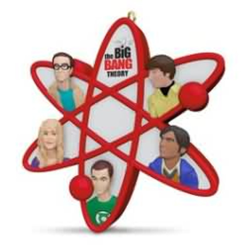 2016 The Big Bang Theory