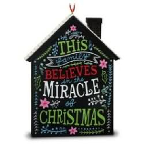 2016 The Miracle of Christmas