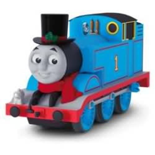 2016 Thomas the Train - A Really Festive Useful Engine