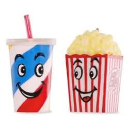 2016 Tis the Seasoning #3F - Popcorn