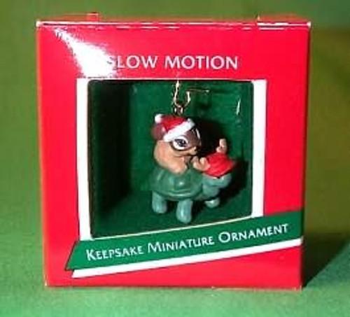 1989 Slow Motion