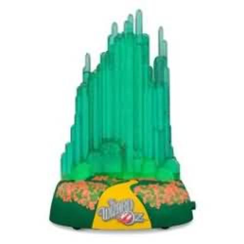 2016 Wizard of Oz - Emerald City