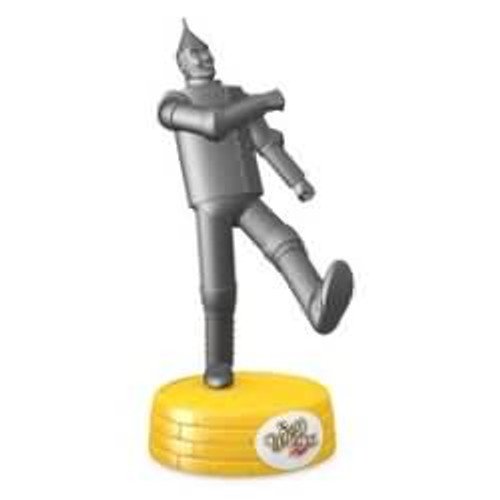 2016 Wizard of Oz - If I Only Had a Heart - Tin Man
