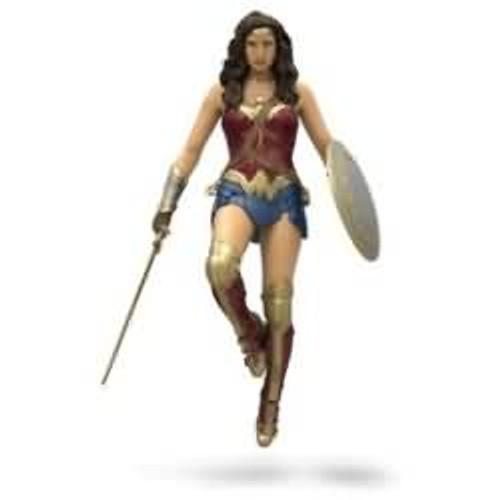 2016 Wonder Woman