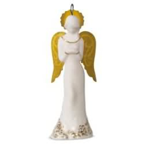 2016 Guardian Angel - Miniature