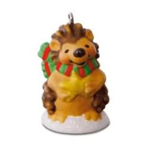2016 Quill You Be My Snow Buddy - Miniature