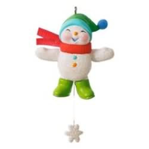 2016 Snow Angel Memories - Miniature