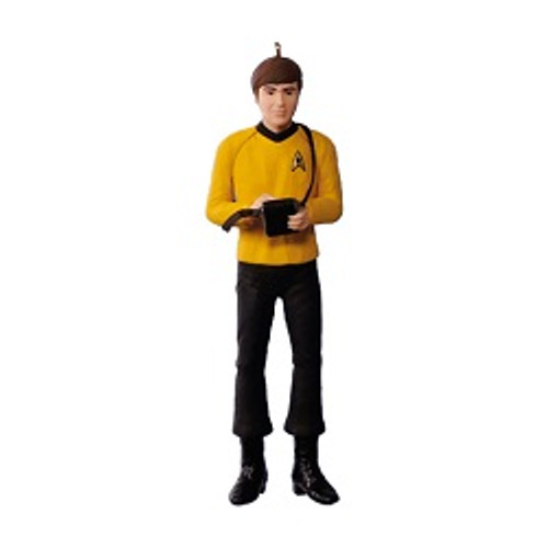 2016 Star Trek - Ensign Pavel Chekov