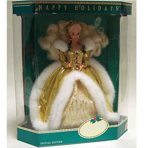 1994 Holiday Barbie