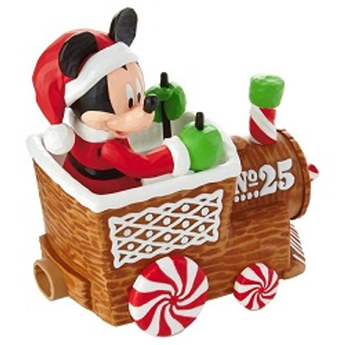Disney Christmas Express - Mickey
