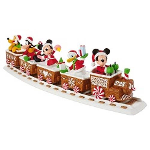 Disney Christmas Express - Set