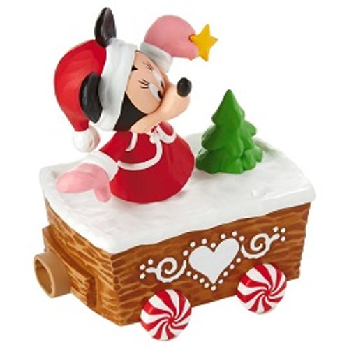 Disney Christmas Express - Minnie