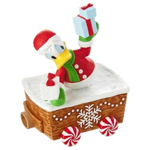 Disney Christmas Express - Donald Duck