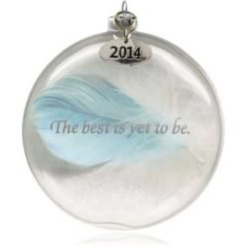 2014 Time to Fly