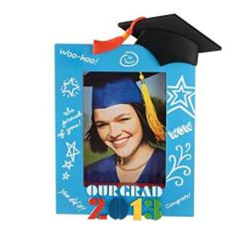 2013 Graduate