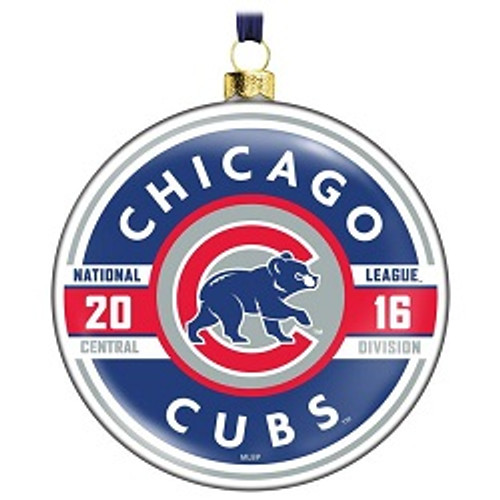 2016 Chicago Cubs MLB