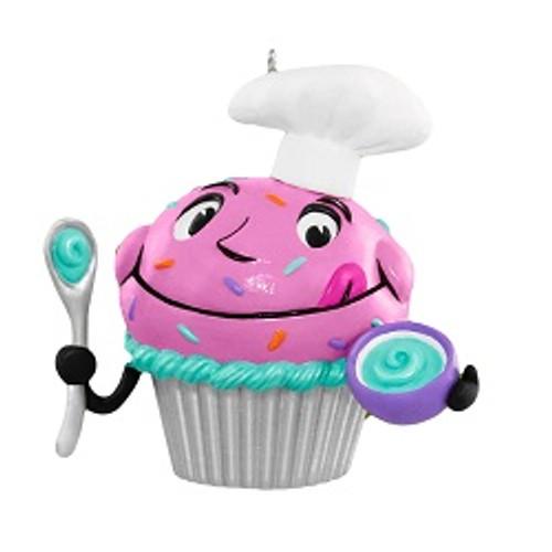2015 Keepsake Cupcake #13 - Baker's Dozen