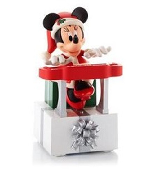 2013 Disney Wireless Band - Minnie