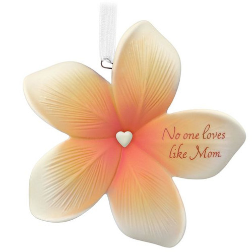 2017 Mom - Thank You, Flower (QHX1075)