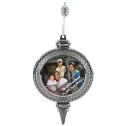 2017 A Beautiful Year Hallmark ornament - QGO1135