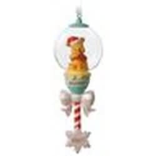 2017 Baby's 1st Christmas - Winnie the Pooh Hallmark ornament - QXD6142