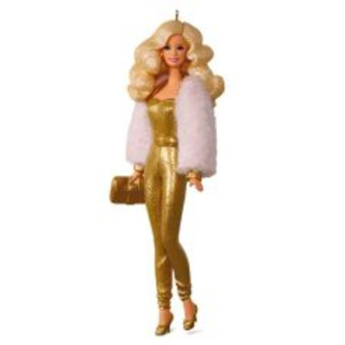 2017 Barbie - Golden Dream Barbie - Ltd