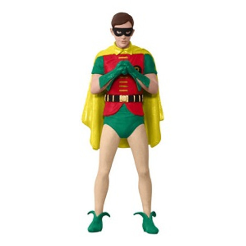 2017 Batman - Robin - The Boy Wonder (QXE3112)