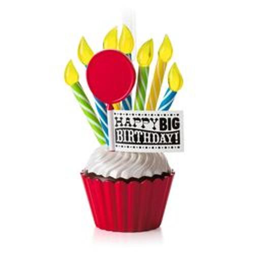 2015 Happy BIG Birthday
