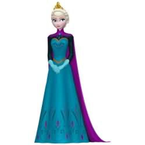 2017 Disney - Coronation Day - Frozen Hallmark ornament - QXD6252