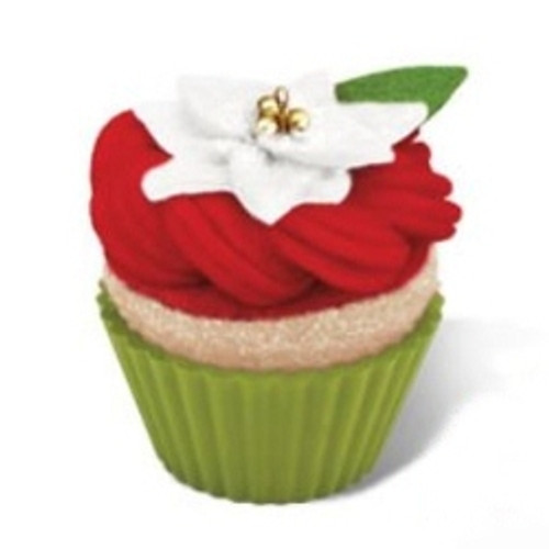 2014 Christmas Cupcakes - Sweet Surprise