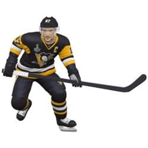 2017 Hockey - Sidney Crosby - Pittsburgh Penguins Hallmark ornament -  QXI3515 2cd2fcbe55d5