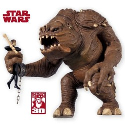 2013 Star Wars - Wrath Of The Rancor - SDCC