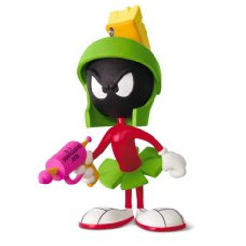 2017 Looney Tunes - I Claim This Planet - Marvin the Martian