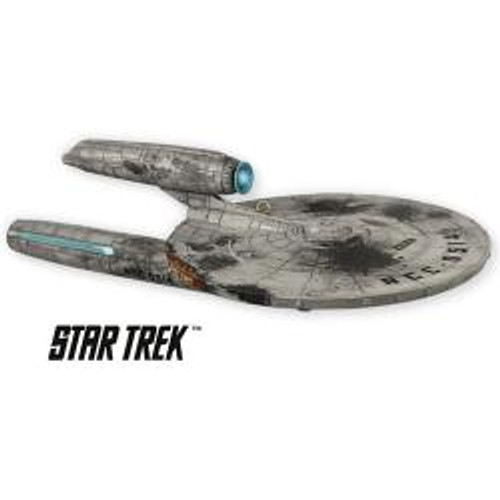 2013 Star Trek - U.S.S. Kelvin - SDCC